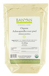 ashwagandha-powder
