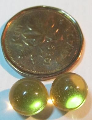 halibut liver oil capsules