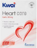 kwai garlic tablets