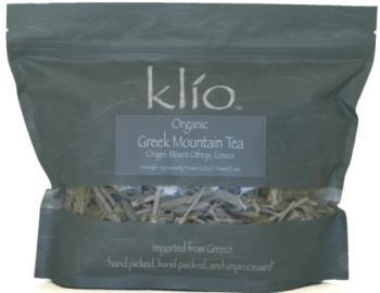 klio mountain tea
