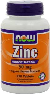 Should i take zinc supplements